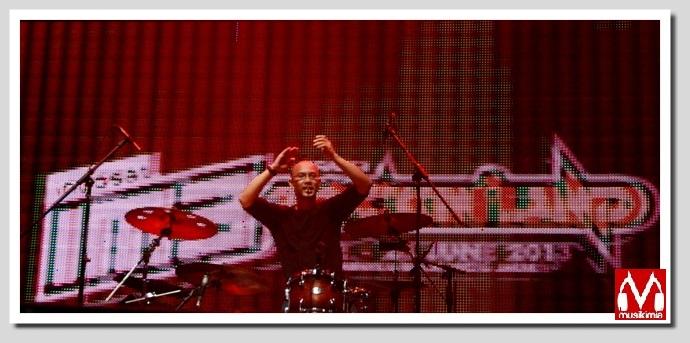 Yoyo' Solo Drum